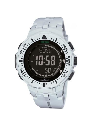 Casio Saat Beyaz